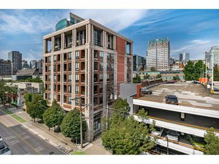 """Photo 34: 503 546 BEATTY Street in Vancouver: Downtown VW Condo for sale in """"THE CRANE"""" (Vancouver West)  : MLS®# R2528075"""