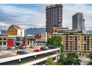 """Photo 36: 503 546 BEATTY Street in Vancouver: Downtown VW Condo for sale in """"THE CRANE"""" (Vancouver West)  : MLS®# R2528075"""