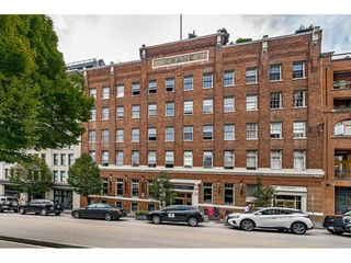 """Photo 2: 503 546 BEATTY Street in Vancouver: Downtown VW Condo for sale in """"THE CRANE"""" (Vancouver West)  : MLS®# R2528075"""