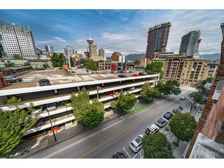 """Photo 37: 503 546 BEATTY Street in Vancouver: Downtown VW Condo for sale in """"THE CRANE"""" (Vancouver West)  : MLS®# R2528075"""