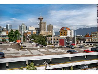 """Photo 35: 503 546 BEATTY Street in Vancouver: Downtown VW Condo for sale in """"THE CRANE"""" (Vancouver West)  : MLS®# R2528075"""