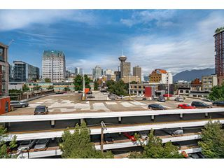 """Photo 32: 503 546 BEATTY Street in Vancouver: Downtown VW Condo for sale in """"THE CRANE"""" (Vancouver West)  : MLS®# R2528075"""