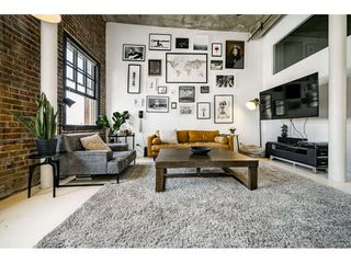 """Photo 9: 503 546 BEATTY Street in Vancouver: Downtown VW Condo for sale in """"THE CRANE"""" (Vancouver West)  : MLS®# R2528075"""
