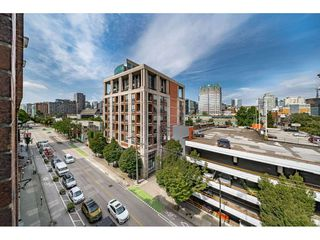 """Photo 31: 503 546 BEATTY Street in Vancouver: Downtown VW Condo for sale in """"THE CRANE"""" (Vancouver West)  : MLS®# R2528075"""