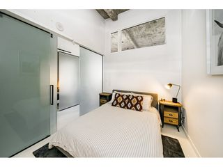 """Photo 22: 503 546 BEATTY Street in Vancouver: Downtown VW Condo for sale in """"THE CRANE"""" (Vancouver West)  : MLS®# R2528075"""