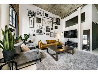 """Photo 8: 503 546 BEATTY Street in Vancouver: Downtown VW Condo for sale in """"THE CRANE"""" (Vancouver West)  : MLS®# R2528075"""