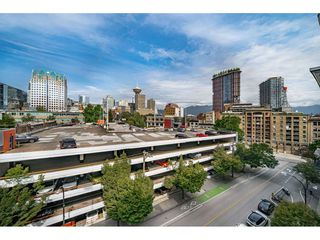 """Photo 33: 503 546 BEATTY Street in Vancouver: Downtown VW Condo for sale in """"THE CRANE"""" (Vancouver West)  : MLS®# R2528075"""