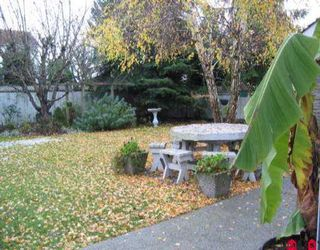 "Photo 8: 1654 143B ST in White Rock: Sunnyside Park Surrey House for sale in ""OCEAN BLUFF"" (South Surrey White Rock)  : MLS®# F2526025"