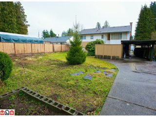 "Photo 2: 10115 127A Street in Surrey: Cedar Hills House for sale in ""SAINT MARY'S PARK"" (North Surrey)  : MLS®# F1207046"