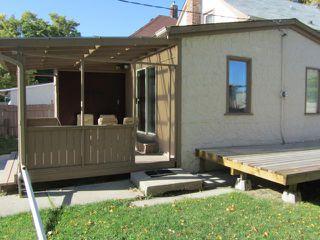 Photo 4:  in WINNIPEG: East Kildonan Residential for sale (North East Winnipeg)  : MLS®# 1205843