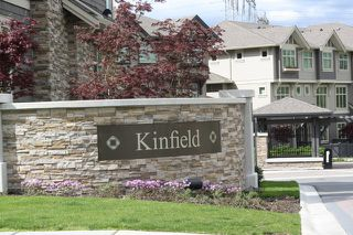"Photo 18: 61 31125 WESTRIDGE Place in Abbotsford: Abbotsford West Townhouse for sale in ""Kinfield"" : MLS®# F1210958"