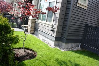"Photo 21: 61 31125 WESTRIDGE Place in Abbotsford: Abbotsford West Townhouse for sale in ""Kinfield"" : MLS®# F1210958"