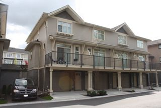 "Photo 20: 61 31125 WESTRIDGE Place in Abbotsford: Abbotsford West Townhouse for sale in ""Kinfield"" : MLS®# F1210958"