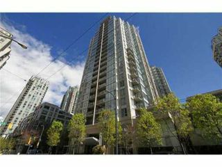 """Photo 1: 1905 1010 RICHARDS Street in Vancouver: Yaletown Condo for sale in """"GALLERY"""" (Vancouver West)  : MLS®# V954101"""