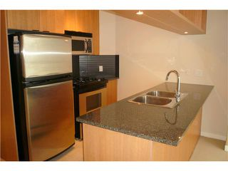 """Photo 5: 1905 1010 RICHARDS Street in Vancouver: Yaletown Condo for sale in """"GALLERY"""" (Vancouver West)  : MLS®# V954101"""
