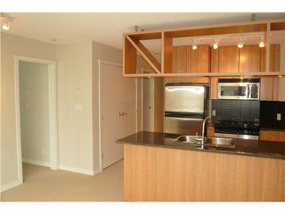"""Photo 4: 1905 1010 RICHARDS Street in Vancouver: Yaletown Condo for sale in """"GALLERY"""" (Vancouver West)  : MLS®# V954101"""