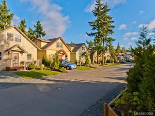 Photo 3: 269 1130 RESORT DRIVE in PARKSVILLE: Z5 Parksville Row/Townhouse for sale (Zone 5 - Parksville/Qualicum)  : MLS®# 609692