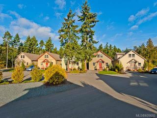 Photo 2: 269 1130 RESORT DRIVE in PARKSVILLE: Z5 Parksville Row/Townhouse for sale (Zone 5 - Parksville/Qualicum)  : MLS®# 609692
