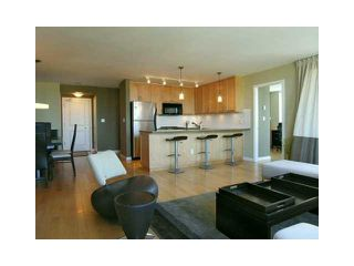 "Photo 2: 1506 4333 CENTRAL Boulevard in Burnaby: Metrotown Condo for sale in ""PRESIIDIA BY BOSA"" (Burnaby South)  : MLS®# V979726"