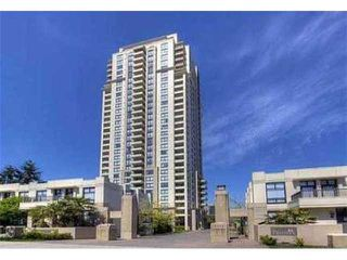 "Photo 1: 1506 4333 CENTRAL Boulevard in Burnaby: Metrotown Condo for sale in ""PRESIIDIA BY BOSA"" (Burnaby South)  : MLS®# V979726"