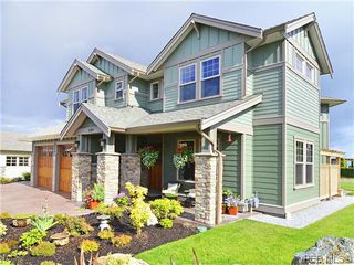 Photo 19: 1121 Bearspaw Plat in VICTORIA: La Bear Mountain House for sale (Langford)  : MLS®# 628956