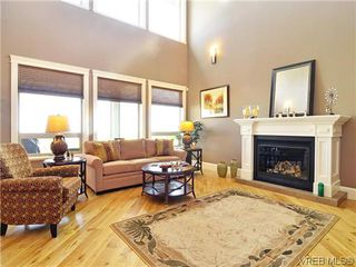 Photo 5: 1121 Bearspaw Plat in VICTORIA: La Bear Mountain House for sale (Langford)  : MLS®# 628956