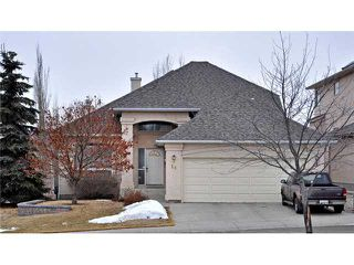 Photo 1: 16 MT NORQUAY Gate SE in CALGARY: McKenzie Lake Residential Detached Single Family for sale (Calgary)  : MLS®# C3555282
