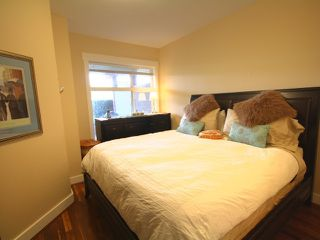 "Photo 7: 108 6328 LARKIN Drive in Vancouver: University VW Condo for sale in ""JOURNEY"" (Vancouver West)  : MLS®# V1000825"