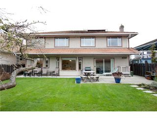 Photo 10: 4520 WILLIAMS Road in Richmond: Steveston North House for sale : MLS®# V1001747