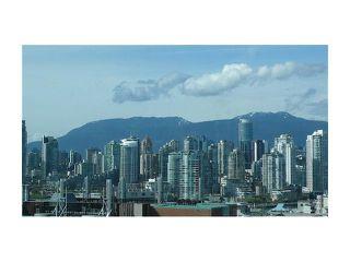 Photo 3: # 813 522 W 8TH AV in Vancouver: Fairview VW Condo for sale ()  : MLS®# V834344