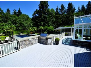 "Photo 15: 13685 30TH Avenue in Surrey: Elgin Chantrell House for sale in ""Chantrell"" (South Surrey White Rock)  : MLS®# F1316368"