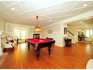 "Photo 9: 13685 30TH Avenue in Surrey: Elgin Chantrell House for sale in ""Chantrell"" (South Surrey White Rock)  : MLS®# F1316368"