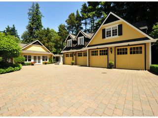 "Photo 2: 13685 30TH Avenue in Surrey: Elgin Chantrell House for sale in ""Chantrell"" (South Surrey White Rock)  : MLS®# F1316368"