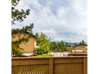"""Photo 10: 3 314 HIGHLAND Way in Port Moody: North Shore Pt Moody Townhouse for sale in """"HIGHLAND PARK"""" : MLS®# V1025450"""