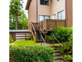 """Photo 11: 3 314 HIGHLAND Way in Port Moody: North Shore Pt Moody Townhouse for sale in """"HIGHLAND PARK"""" : MLS®# V1025450"""