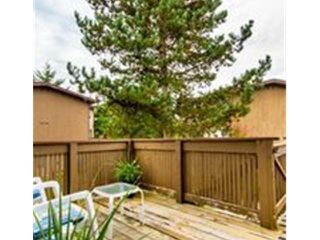 """Photo 9: 3 314 HIGHLAND Way in Port Moody: North Shore Pt Moody Townhouse for sale in """"HIGHLAND PARK"""" : MLS®# V1025450"""
