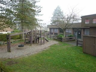"""Photo 14: 3 314 HIGHLAND Way in Port Moody: North Shore Pt Moody Townhouse for sale in """"HIGHLAND PARK"""" : MLS®# V1025450"""