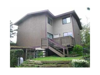 """Photo 15: 3 314 HIGHLAND Way in Port Moody: North Shore Pt Moody Townhouse for sale in """"HIGHLAND PARK"""" : MLS®# V1025450"""