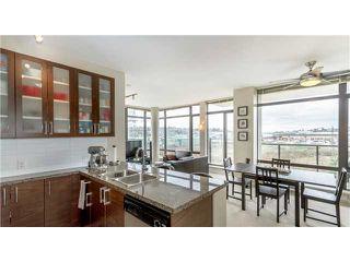 Photo 6: 403 2345 Madison Avenue in Burnaby: Condo for sale : MLS®# V1053047