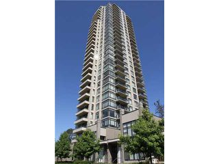 Photo 1: 403 2345 Madison Avenue in Burnaby: Condo for sale : MLS®# V1053047
