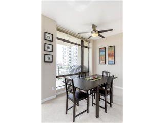 Photo 4: 403 2345 Madison Avenue in Burnaby: Condo for sale : MLS®# V1053047