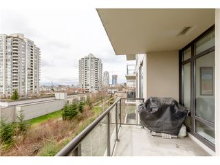 Photo 11: 403 2345 Madison Avenue in Burnaby: Condo for sale : MLS®# V1053047