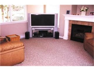 Photo 4: 503 Carran Lane in VICTORIA: Co Wishart North Single Family Detached for sale (Colwood)  : MLS®# 211043