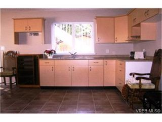 Photo 8:  in VICTORIA: Co Wishart North Single Family Detached for sale (Colwood)  : MLS®# 389393
