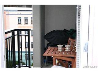 Photo 8:  in VICTORIA: Vi Downtown Condo for sale (Victoria)  : MLS®# 421956