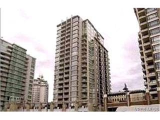 Photo 1:  in VICTORIA: Vi Downtown Condo for sale (Victoria)  : MLS®# 421956