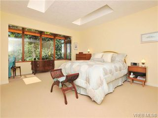Photo 11: 4401 Robinwood Drive in VICTORIA: SE Gordon Head Single Family Detached for sale (Saanich East)  : MLS®# 339873