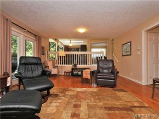 Photo 10: 4401 Robinwood Drive in VICTORIA: SE Gordon Head Single Family Detached for sale (Saanich East)  : MLS®# 339873