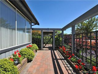 Photo 18: 4401 Robinwood Drive in VICTORIA: SE Gordon Head Single Family Detached for sale (Saanich East)  : MLS®# 339873
