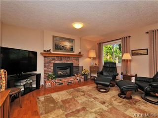 Photo 9: 4401 Robinwood Drive in VICTORIA: SE Gordon Head Single Family Detached for sale (Saanich East)  : MLS®# 339873